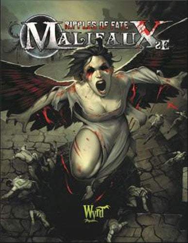 Malifaux : Ripples of Fate