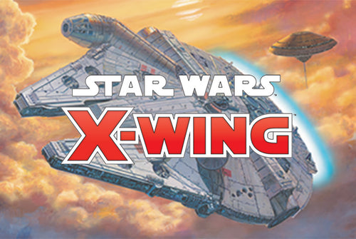 Star Wars:  X - Wing (2nd edition) CUSTOM ORDER