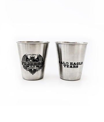 Single Shot Glass