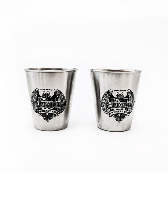 Shot Glasses (Set of 2)