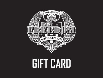 HASOF Whiskey Co. Gift Card