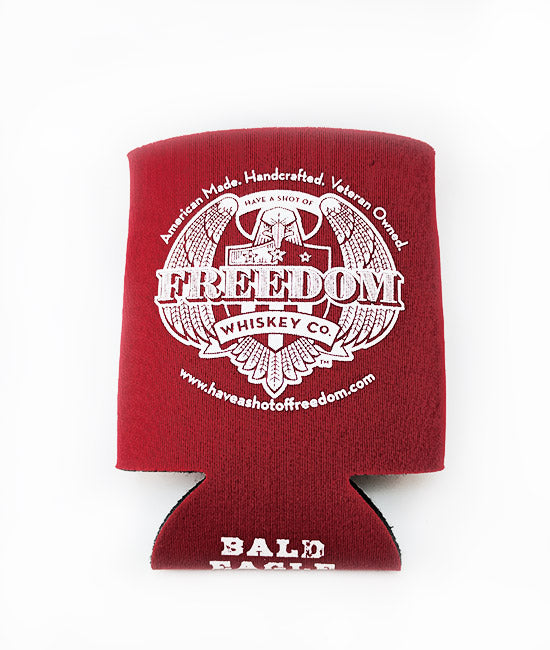 Freedom Whiskey Co. Koozies