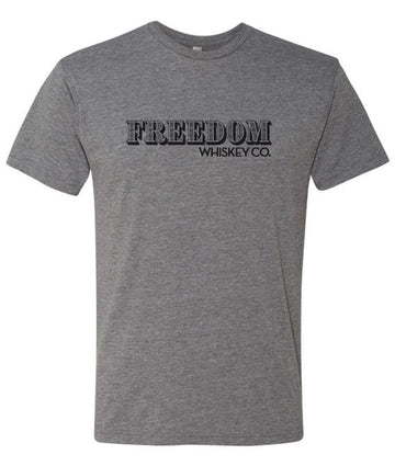 Freedom Whiskey Co. T-Shirt