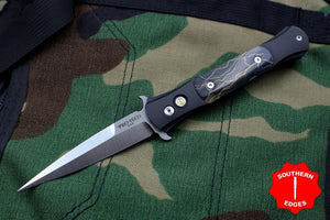 Protech The Don Out The Side (OTS) Italian Stiletto Style Auto Knife