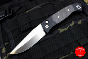 Protech Brend Medium Out The Side (OTS) Auto