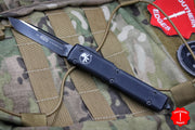 Microtech Ultratech Single Edge Out the Front Knife