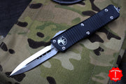 Microtech Troodon Double Edge