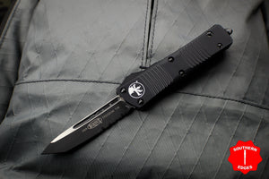 Microtech Troodon Tanto Edge