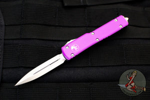 Microtech UTX-70 Double Edge