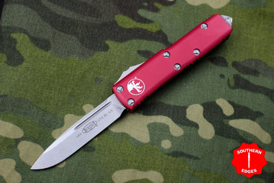 UTX-85 Single Edge (OTF) Out The Front Knife