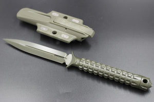 Microtech ADO Fixed Blade