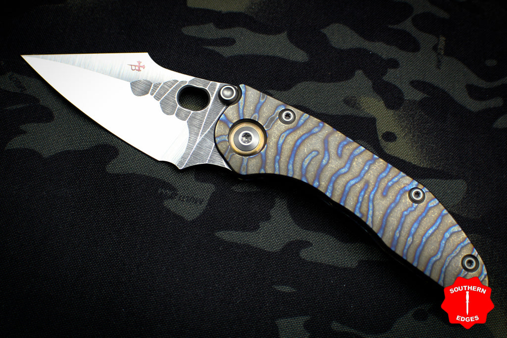 2020 Las Vegas Custom Knife Show