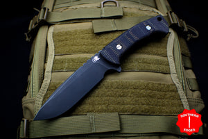 Hinderer The Ranch Fixed Blade