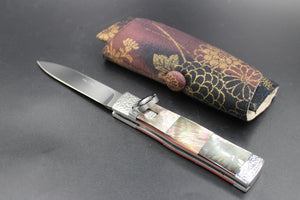 Koji Hara Custom Knives