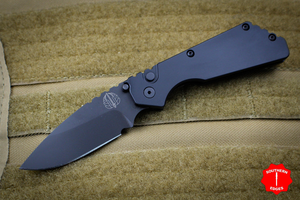 Protech Strider PT Auto Folder Out The Side (OTS) Knife