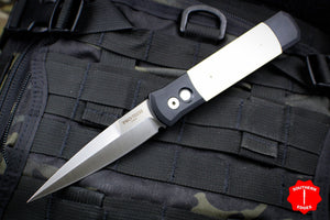Protech Godfather Out The Side (OTS) Auto Knife