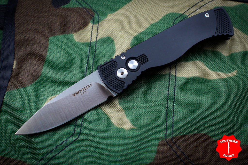 Protech TR-2 Tactical Response 2 Series Out The Side (OTS) Auto Knife
