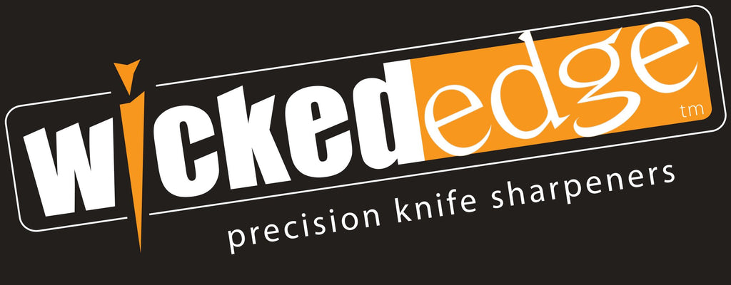Wicked Edge Knife Sharpening Systems