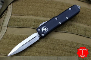 UTX-85 Double Edge (OTF) Out The Front Knife