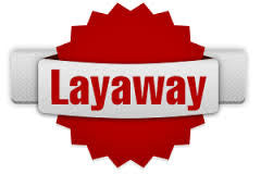 Layaway For Purchases