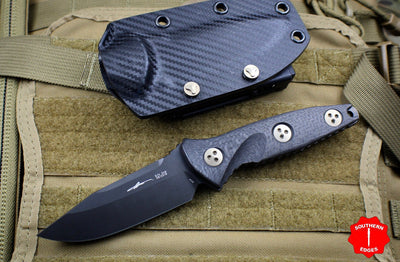 In Stock Microtech Fixed Blades