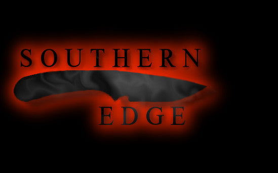Southern Edges Sticker