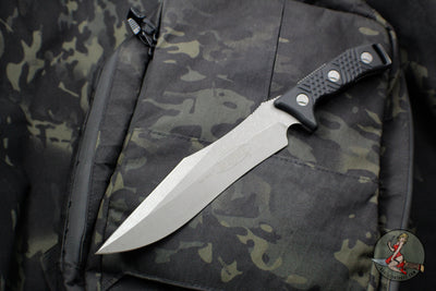Microtech Arbiter Fixed Blade Apocalyptic Finish 104-10 AP