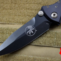 Microtech Socom Elite Spear Point Manual Folder DLC Blade 160-1 DLCSS