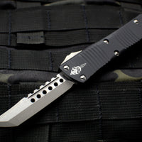 Troodon Hellhound Black Handle Apocalyptic Blade 619-10 APS