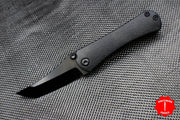 Borka SBHF DLC Blacked Out Titanium Custom Folder