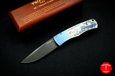 Custom Protech Magic