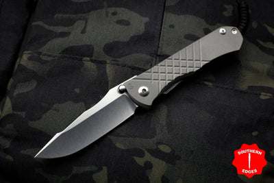 Chris Reeve Umnumzaan Drop Point Blade