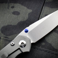 Chris Reeve Small Inkosi Plain Tanto SIN-1042
