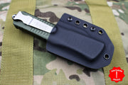 Combat Troodon Sheath with DOTS Clip