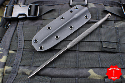 Crawford Knives Devil Dart Steel DLC