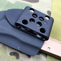 Cypher Smooth Body Sheath with G Clip