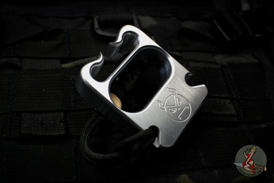 DB Customs Aluminum Bottle Opener - Hellion