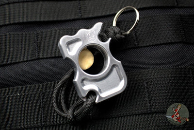 DB Customs Aluminum Bottle Opener - Small Mr. Lump