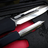 2019 John Wick CUSTOM Continental Set Cypher and UTX-70 Mirror Polished