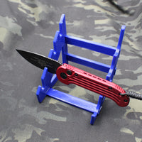 Knife Stand - Four Knife Holder