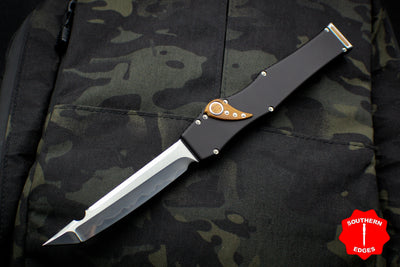 Marfione Custom Halo V Juyo Polish Tanto with 600 Year Old Bamboo Inlay 350-MCK