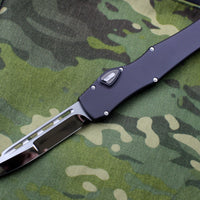 Marfione Custom Halo VI Single Edge Compound Ground Mirror Blade 351-MCK SEHP CMPD