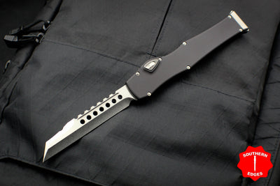 Marfione Knife Collection Archive Serial Number 03! Halo VI Warhound Two-Tone Stonewash Blade