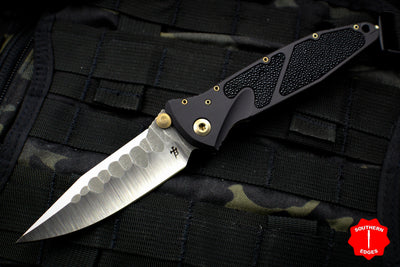Marfione Custom Socom Elite Single Edge Special Borka Rock Grinds 360-MCK SE BORKA