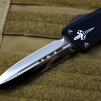 Marfione Custom Troodon Double Edge Mirror Polish with Copper-Ringed HW 338-MCK DE HPCU