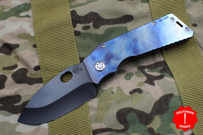 Medford TFF-H Folder Factory Custom