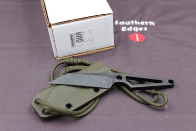 Medford Thorn Neck Knife
