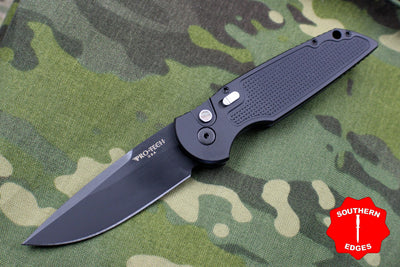 Protech TR-3 20TH Anniversary Tactical Response 3 Out The Side (OTS) Auto Knife PT20-001