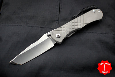 Chris Reeve Umnumzaan Tanto Edge
