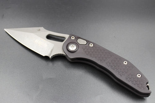 Microtech Stitch Knife Apocalyptic Blade 169-10 AP